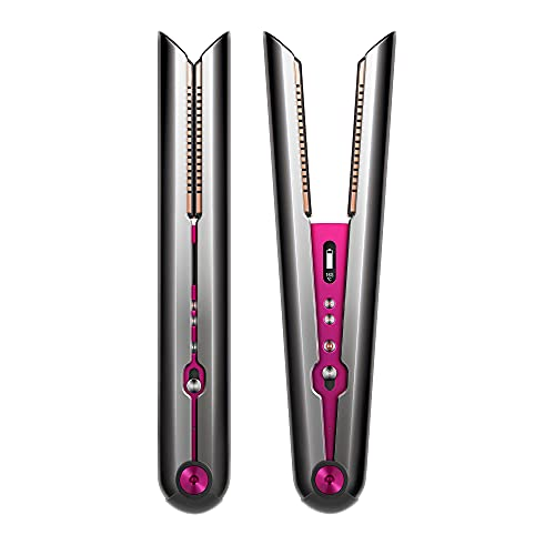 Dyson Corrale Hair Straightener Fuchsia, Pink