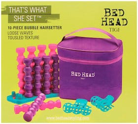 Bed Head Roll Call Bubble Hairsetter