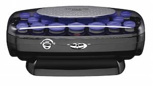 Infiniti Pro by Conair Instant Heat Ceramic Flocked Rollers