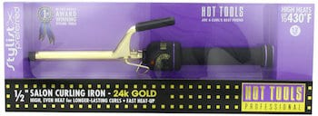 Hot Tools Professional 24k Gold Salon Curling Iron