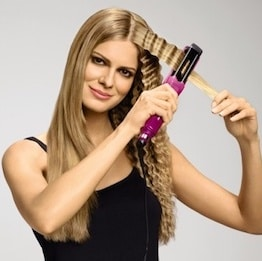 The Ultimate Guide To Hair Crimpers Wavers Curling Diva