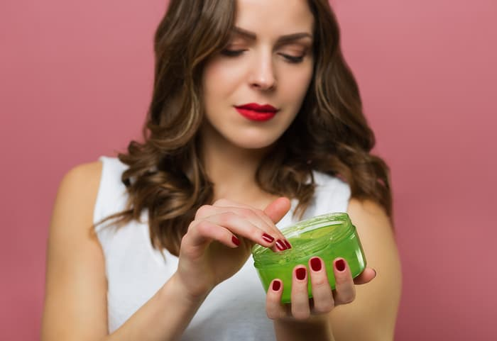 What Is The Best Aloe Vera Gel For Hair Curling Diva