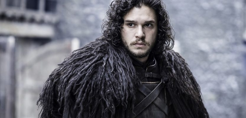 Jon Snow Hairstyle: How To Pull Off GOT Kit Harrington Hairstyle For Curly Men