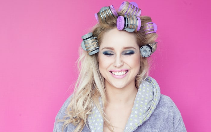 Wander In Style With The 5 Best Travel Hot Rollers Curling Diva