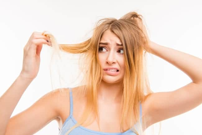 Got Thinning Hair from Ponytails?