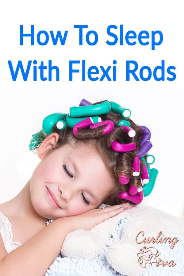 PIN for How To Sleep With Flexi Rods