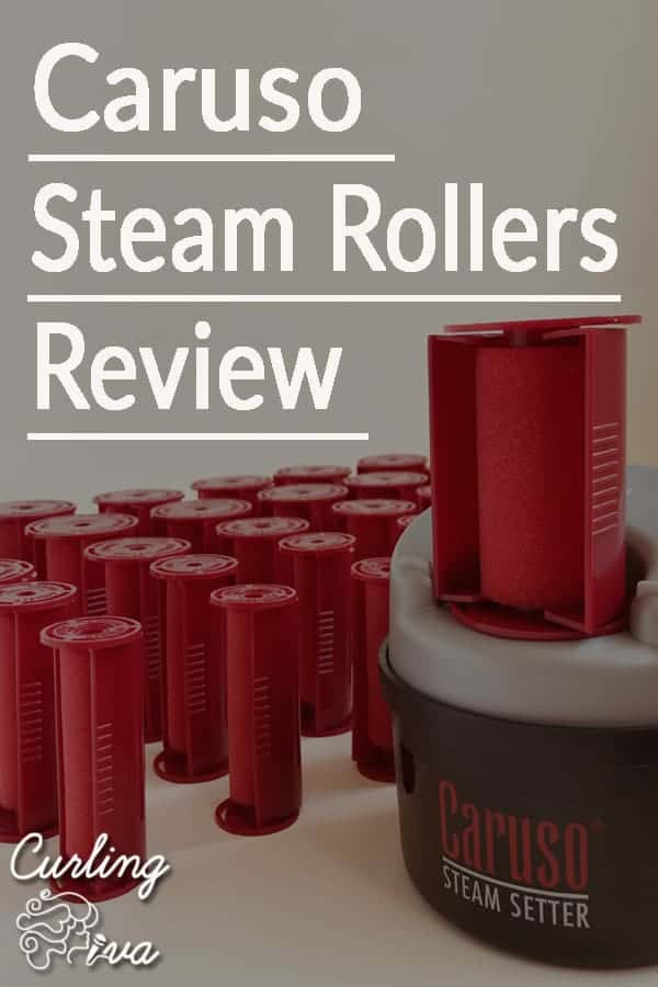 PIN for Caruso Steam Rollers Review