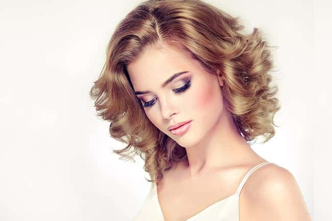 7 Tricks To Using Hot Rollers For Short Hair Curling Diva
